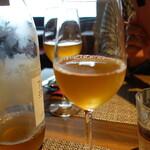 セラフィーノ - 北海道余市の葡萄ジュース