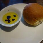 セラフィーノ - パンとオイル