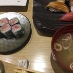 Sushisakai -