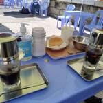 THE COFFEE STATION SAJIMA by まはろ庵 - ドリンク写真: