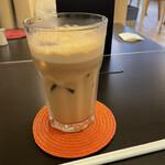 カルガモ コーヒー -