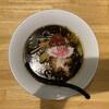 三河ラーメン 日本晴れ - 料理写真: