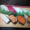 寿司一 本店 - 料理写真:中にぎり