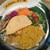 肉とスパイスカレー食堂LABO アンカーグラウンド - 料理写真:スリランカのシーフードカレー