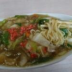 茂美志屋 - 麺リフト