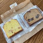 めるころ 菓子工房 - 料理写真:購入品