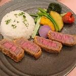 レストラン西櫻亭 -