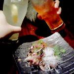 1527007 - 友達とガッツリ呑み食べしに行くことが多いです☆