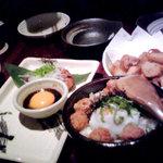 1527009 - 鶏料理いろいろ!