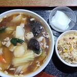 芳園 - 料理写真: