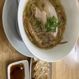 らぁめん たんぼ - 料理写真: