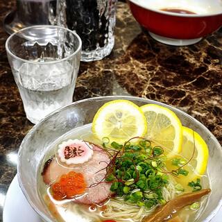 自家製麺 ら~めん かり屋 - 料理写真: