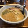 北海道ラーメン 帯広ロッキー - 料理写真: