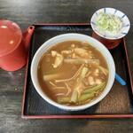 そば柳 - 料理写真: