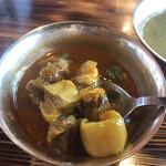 ヒマラヤン マルシ レストラン -