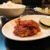 やきやき亭 横川店 - 料理写真:牛ハラミ定食