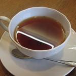 プリムローズ - 紅茶