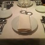 15272490 - テーブルセット