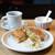 Cafe & Wine Bar Knuckles - 料理写真:ラグナビーチメモリー