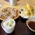 戸隠蕎麦やまざと - 料理写真: