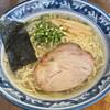 しる商人 - 料理写真:塩らーめん 麺大盛り