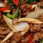 龍 刀削麵 -