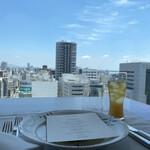 Aroma Fresca Nagoya - 眺めが良いです