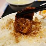中国菜館 志苑 - 回鍋肉