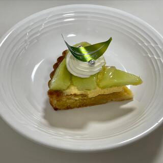 サンタムール - 料理写真: