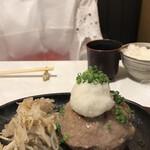 肉の匠 将泰庵 - おろしポン酢300グラム