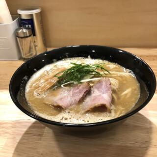 麺屋 K -