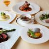 ACERO - 料理写真:父の日特別ディナー