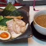 麺屋 夢人 - 夢人 つけ麺