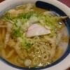 丸亀 - 料理写真:ごぼう天うどん