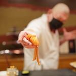 照寿司 -