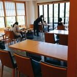 Kanoushoujuan - 店内
