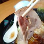 大連 - 【2021.6.10(木)】醤油ラーメンのチャーシュー