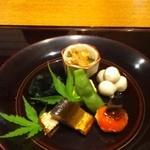 日本料理 さいじょう -