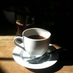 Coffee House Shaker -