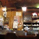 喫茶&カレー 伊勢 - 昔懐かしい昭和の喫茶店です