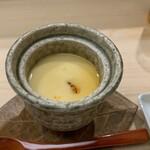 152761469 - 金目鯛の茶碗蒸し