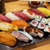 菊すし - 料理写真: