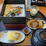 エクシブ京都 八瀬離宮 - 料理写真: