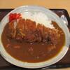 Bonchi - 料理写真:美しいカツカレー。
