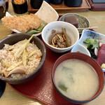 さくら亭 - 料理写真:本日のレディースランチ