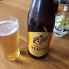 和華 - ドリンク写真:エビス瓶ビール