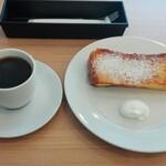 カフェ ベレクー - 料理写真: