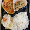 バーン・プータイ - 料理写真: