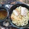 ローソン - 料理写真:高山豆天狗監修 冷やしつけ麺 530円 食べられる状態までセッティングする。