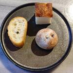 152772214 - 【パン】♪